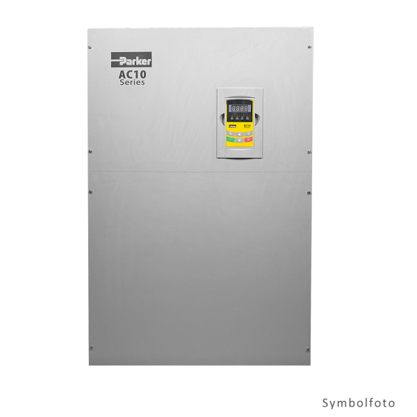 AC10 - 400 VAC - 180 kW