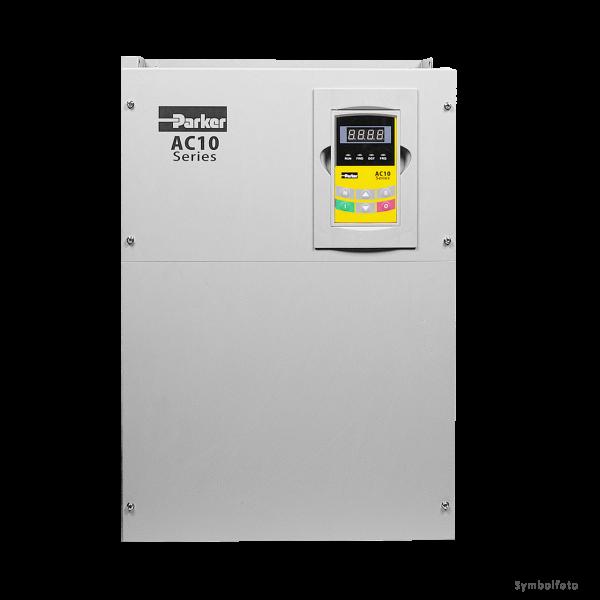 AC10 - 400 VAC - 55 kW