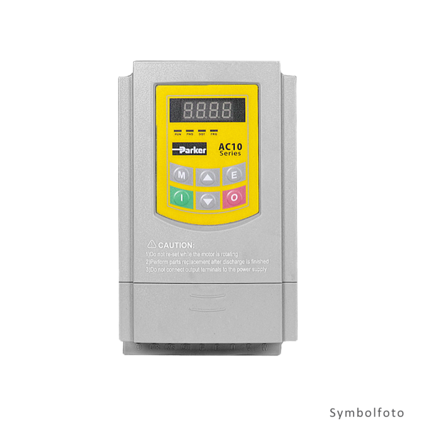 AC10 - 230 VAC - 1,1 kW