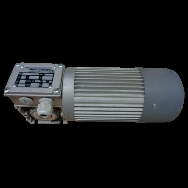Schneckengetriebemotor 270 W