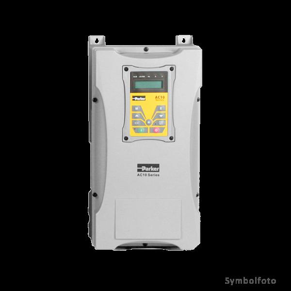 AC10 - 400 VAC - 3,7 kW
