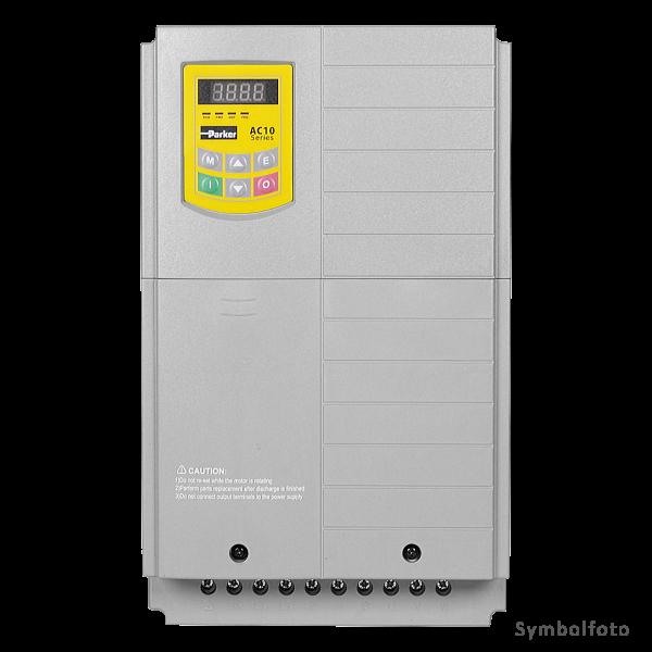 AC10 - 400 VAC - 15 kW