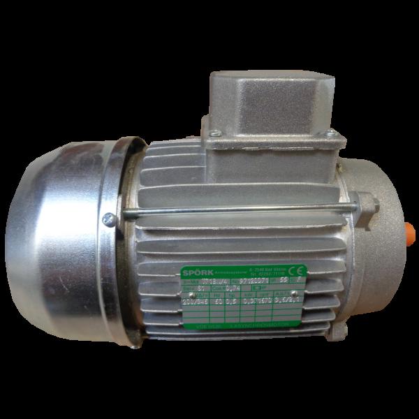 Drehstrommotor 0,37 kW