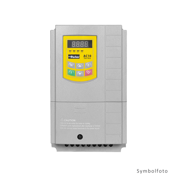 AC10 - 400 VAC - 4,0 kW
