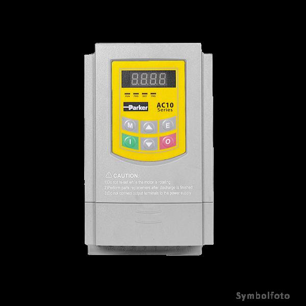 AC10 - 400 VAC - 1,1 kW