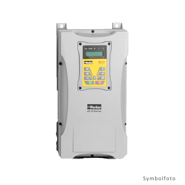 AC10 - 230 VAC - 0,75 kW